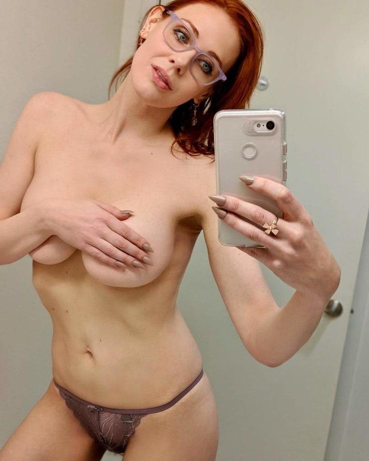 Maitland Ward sexy photo