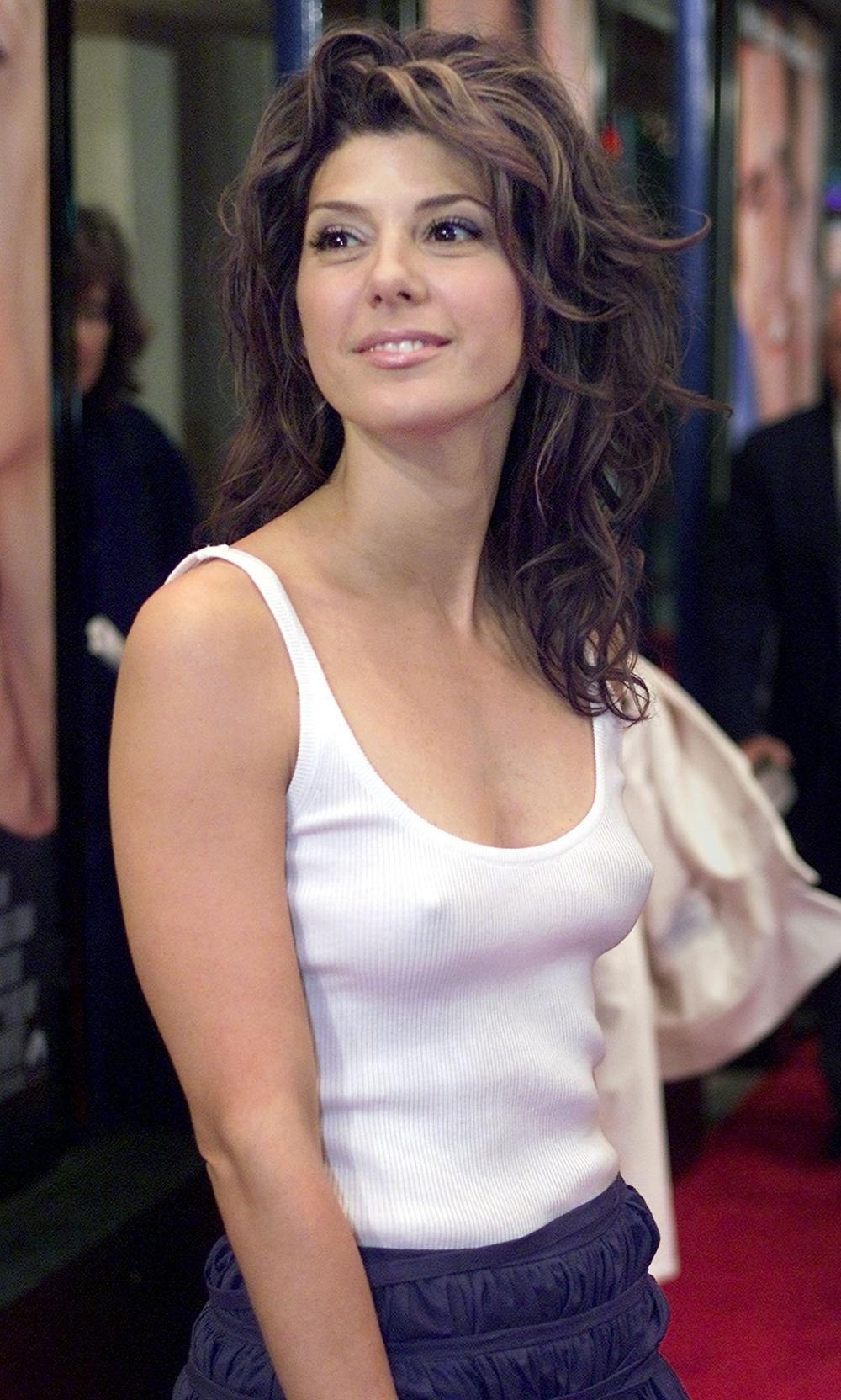 Marisa Tomei hot photo