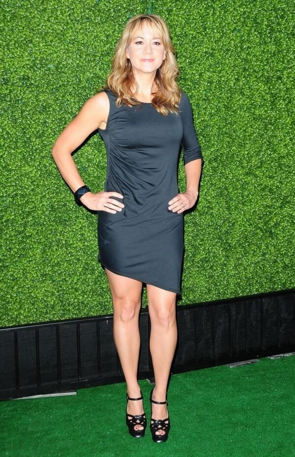 61 Hottest Megyn Price Boobs Pictures Will Tempt You To Hug Her Tightly - GEEKS ON COFFEE