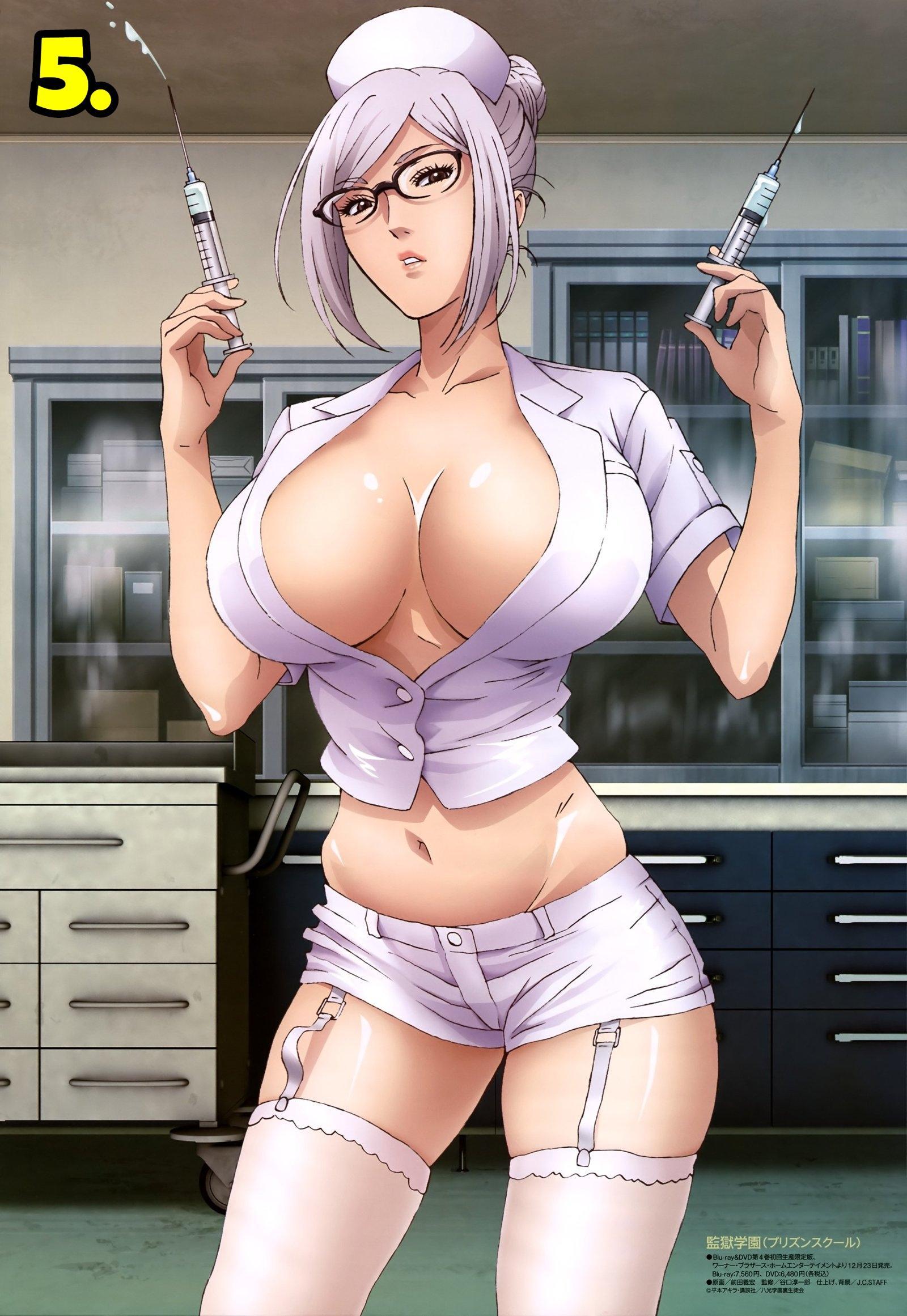 Meiko from Prison School