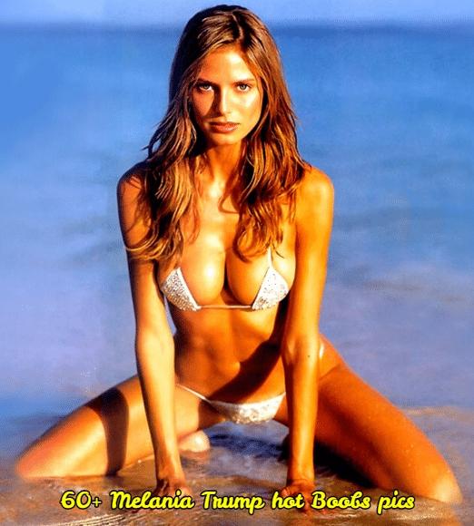 Melania Trump hot pictures