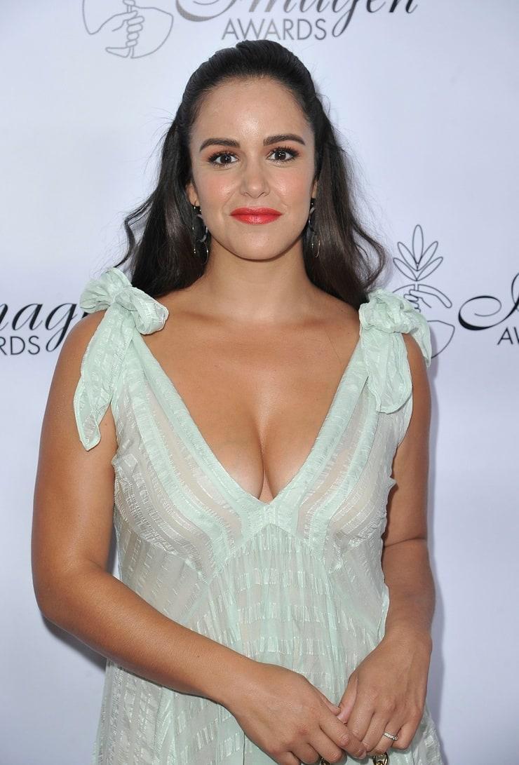 Melissa Fumero sexy