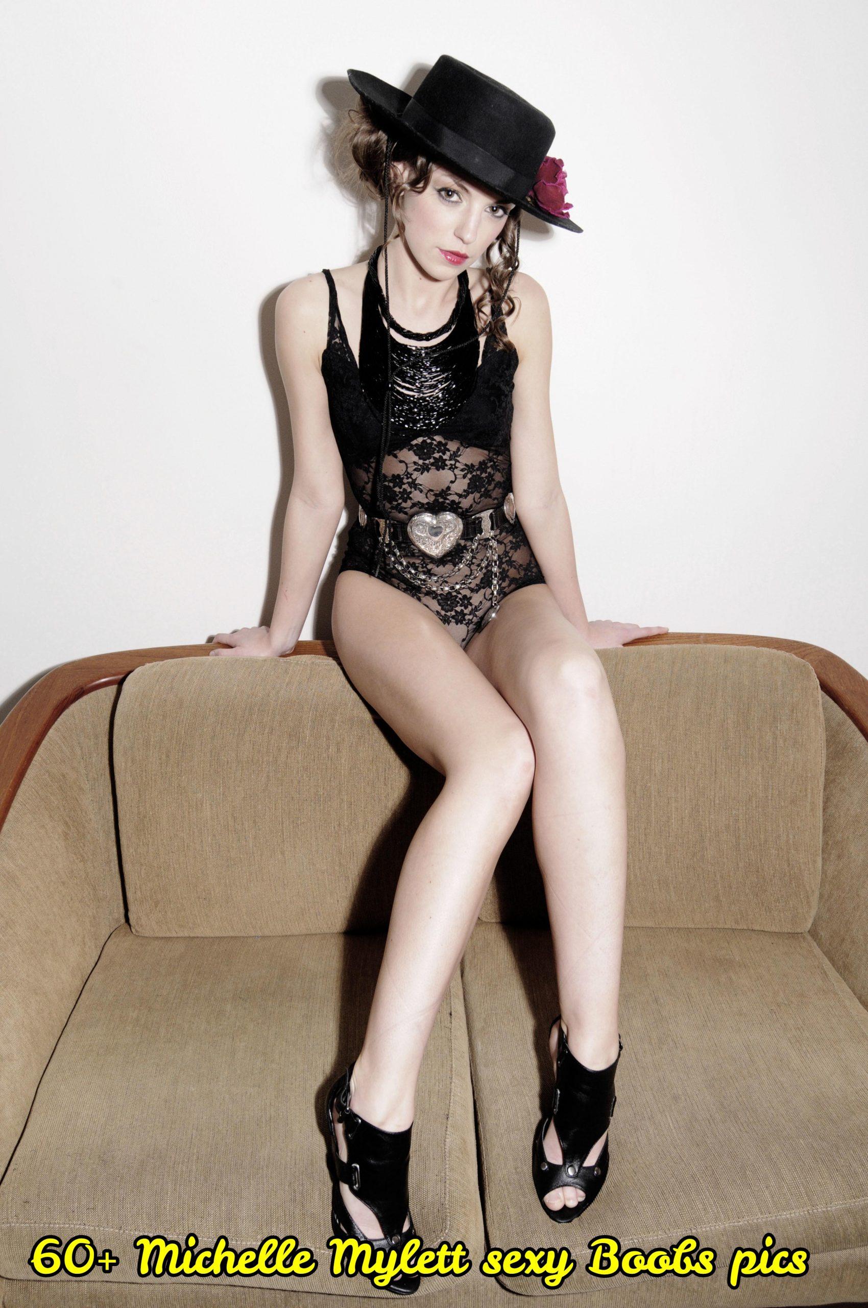 Michelle Mylett sexy pictures