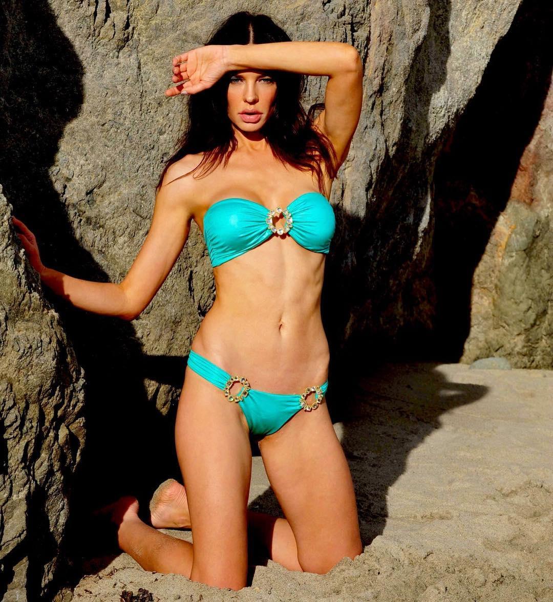 Natasha Alam bikini pictures