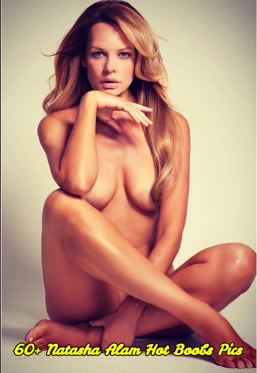 Natasha Alam hot boobs pics