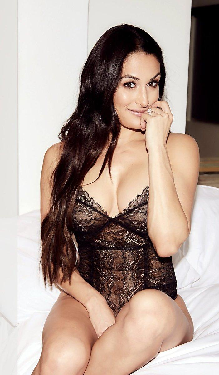 Nikki Bella sexy photo