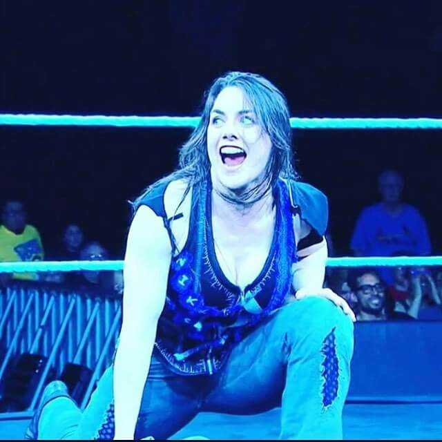 Nikki Cross awesome pic (2)