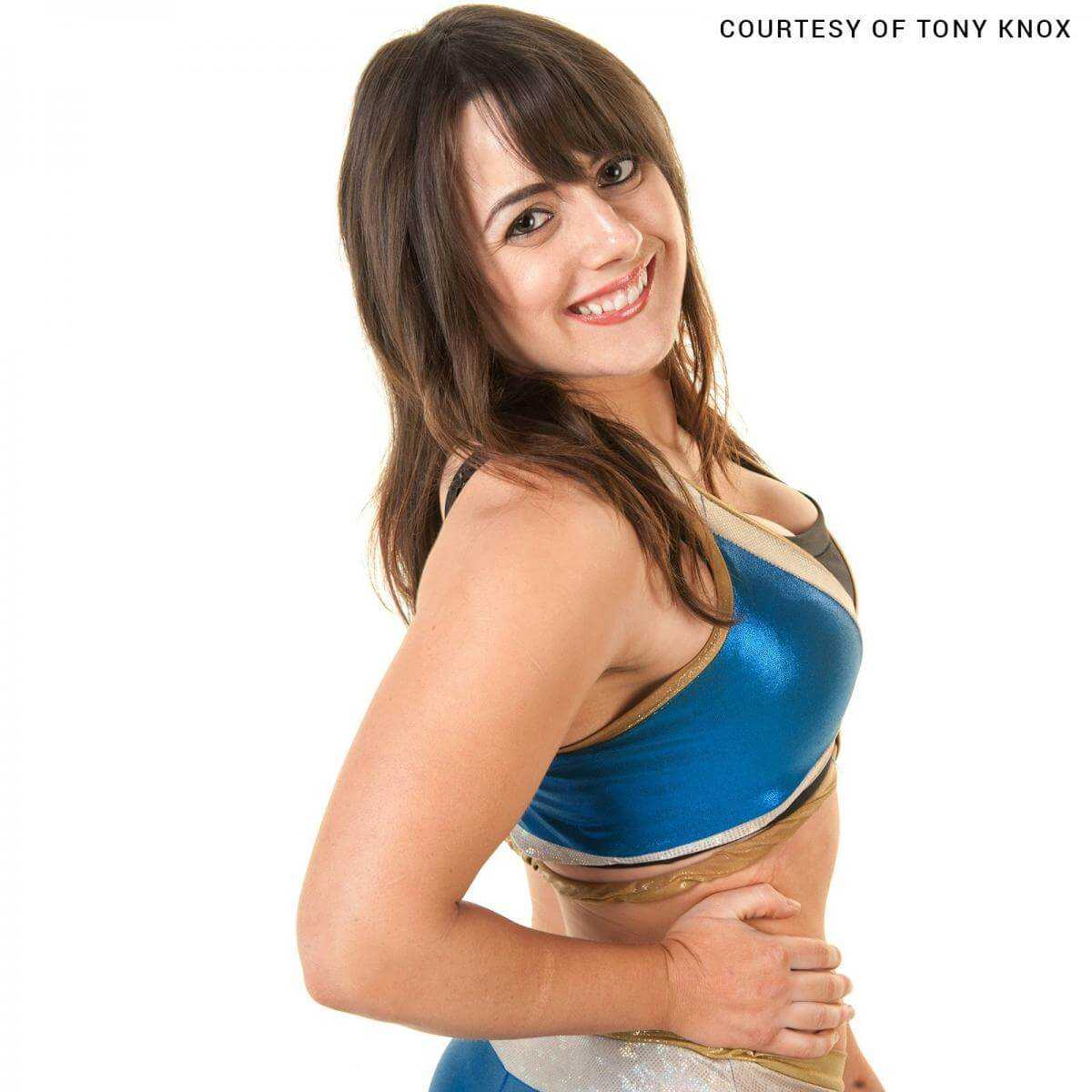 Nikki Cross hot (1)