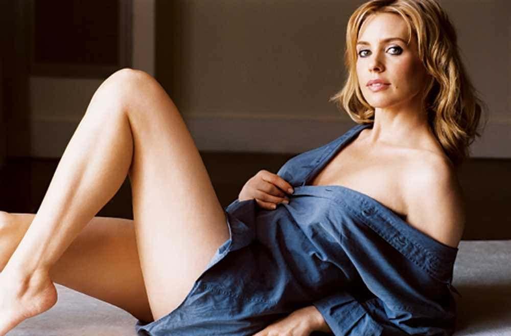 Olivia d'Abo sexy pics