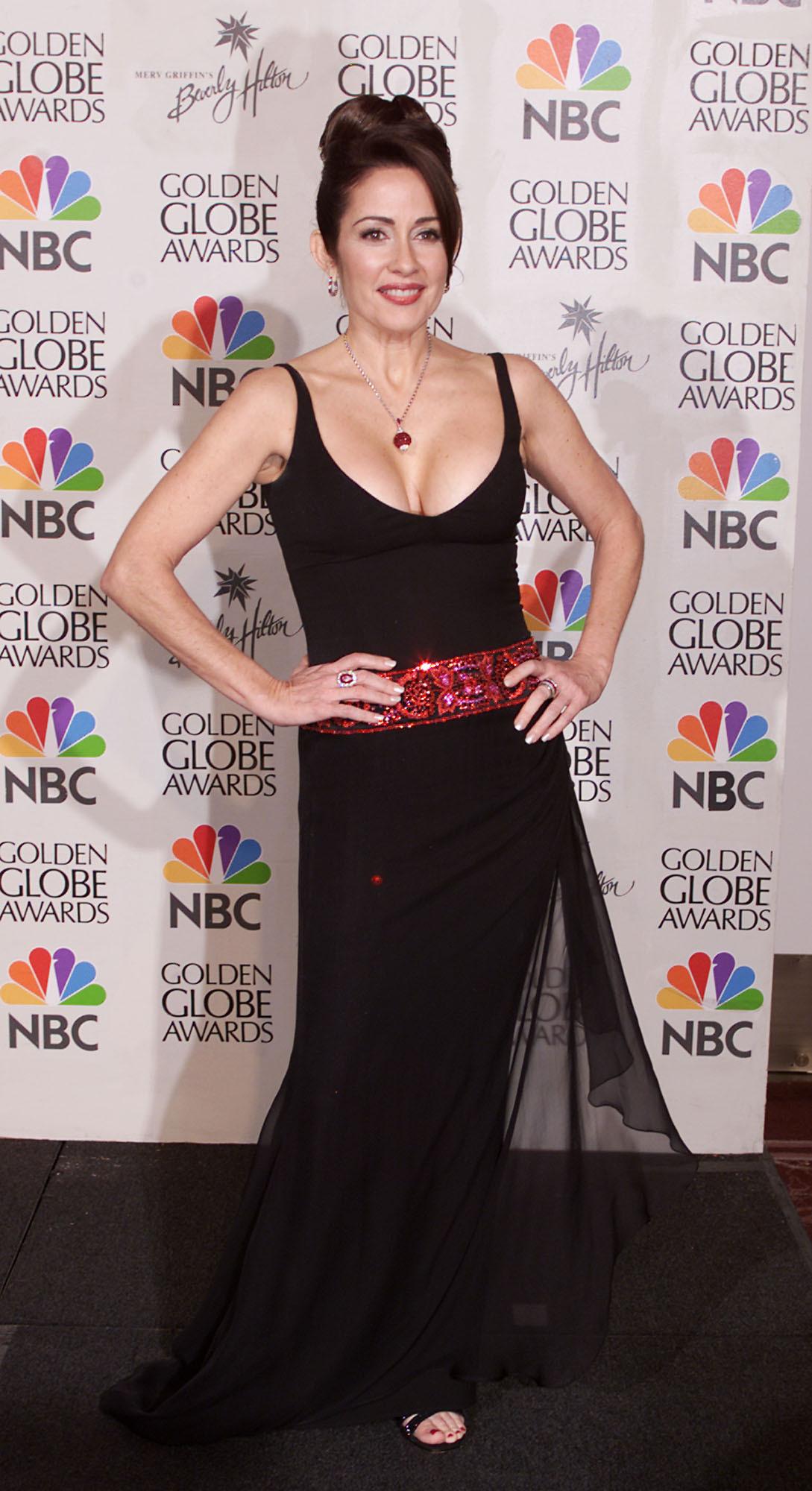 Patricia Heaton hot look pic