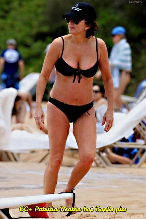 nackt Heaton Patricia Celebrity fakes