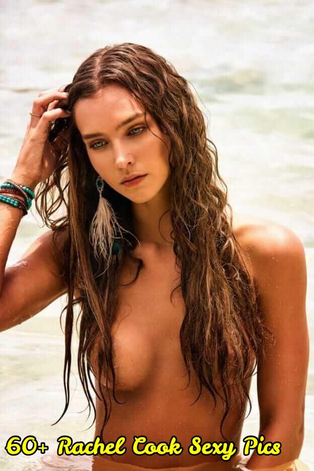 Rachel Cook topless pics (1)