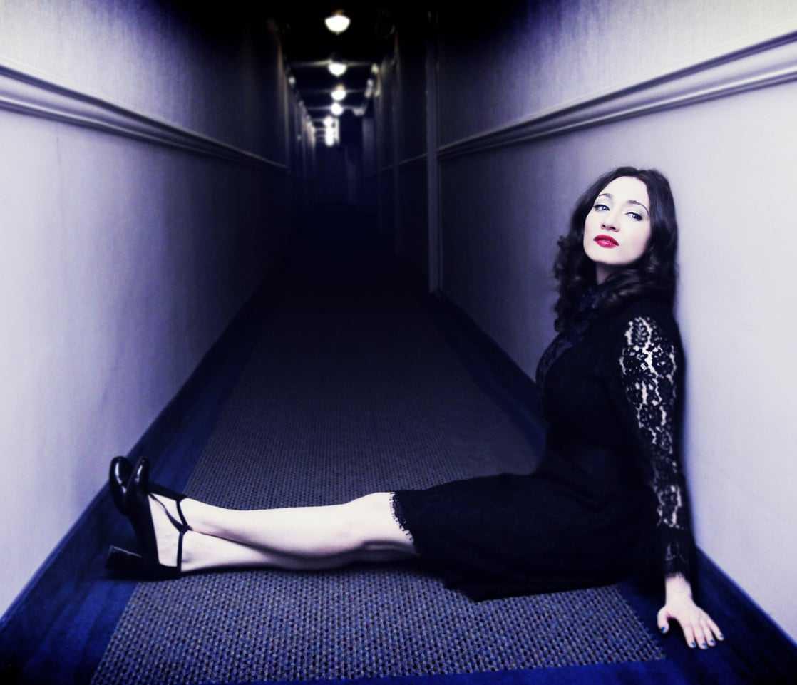 Regina Spektor sexy pictures