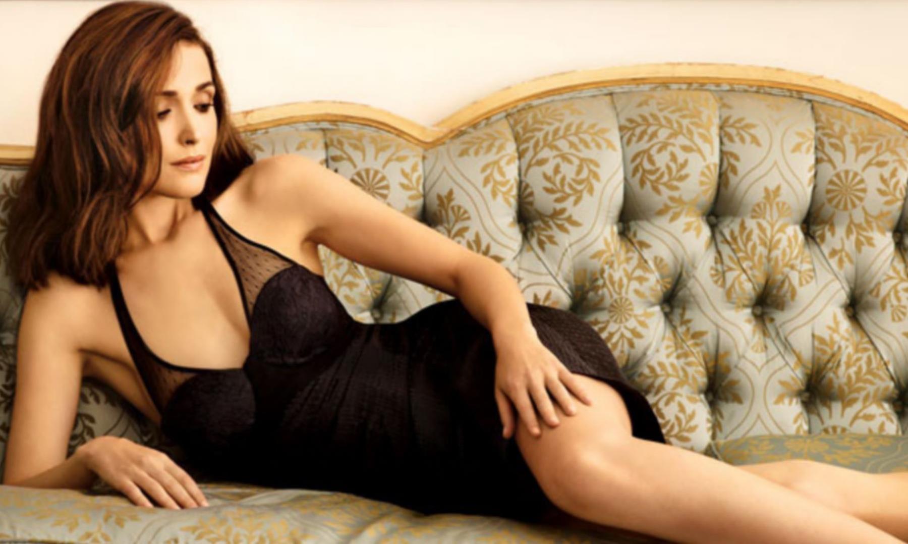 Rose Byrne sexy thigh pics
