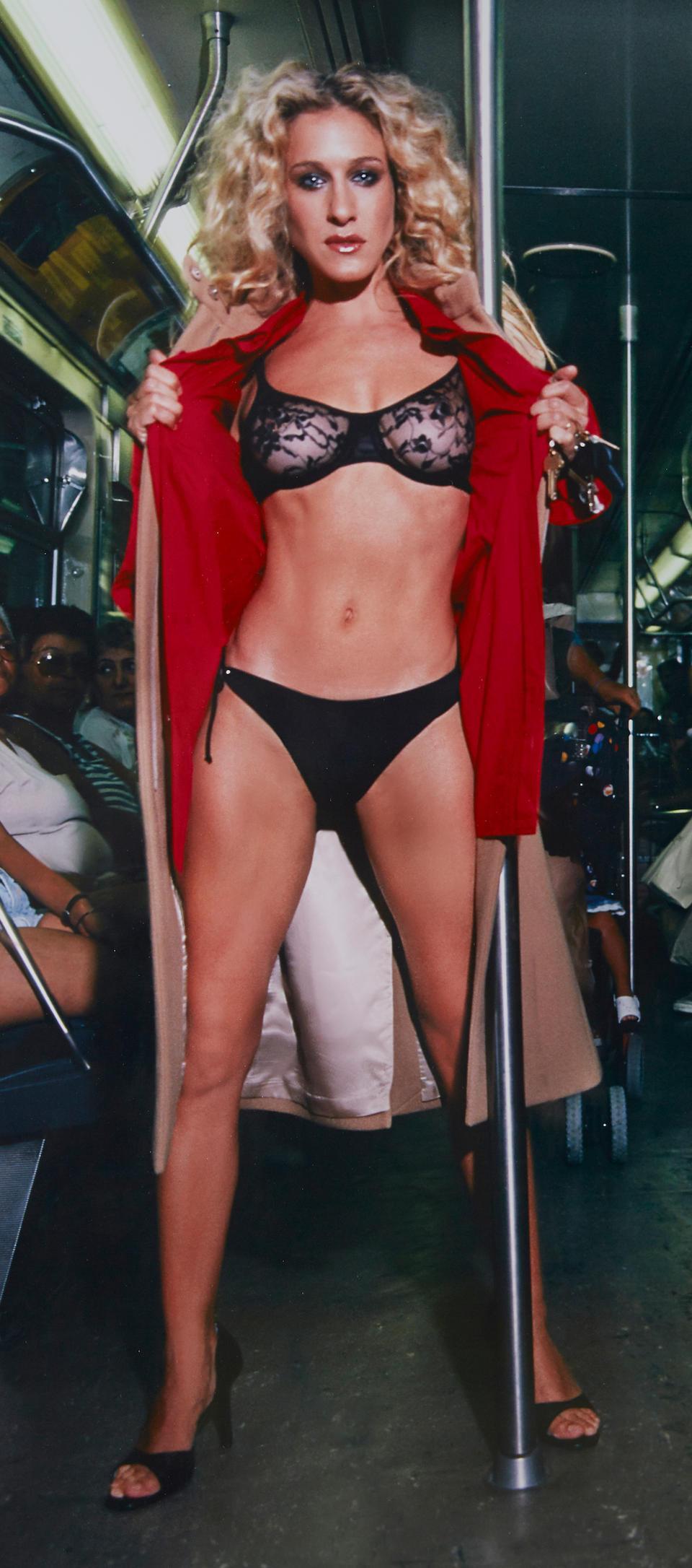Sarah Jessica Parker hot pic