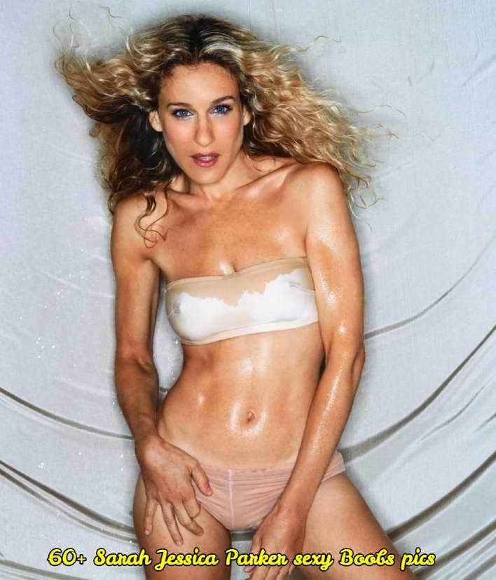 Sarah Jessica Parker hot pictures
