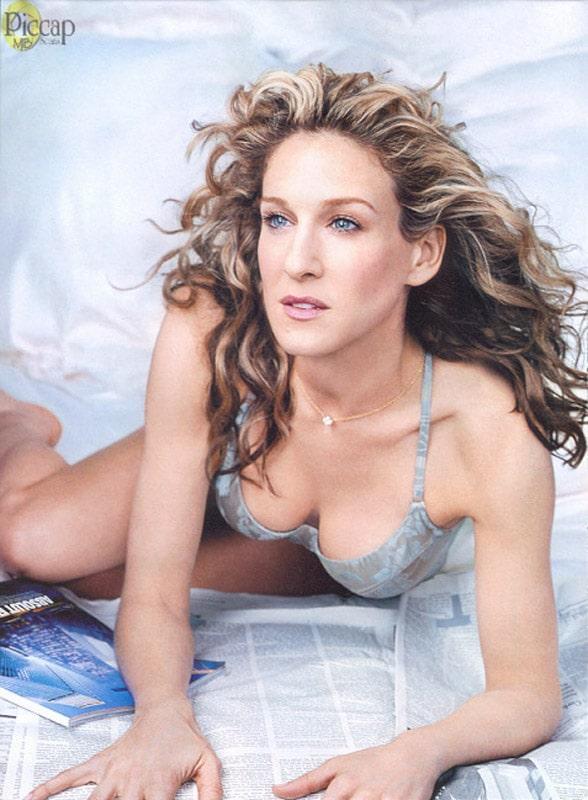 Sarah Jessica Parker hot