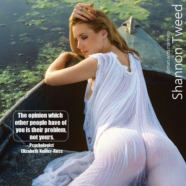 Shannon Tweed sexy ass pics