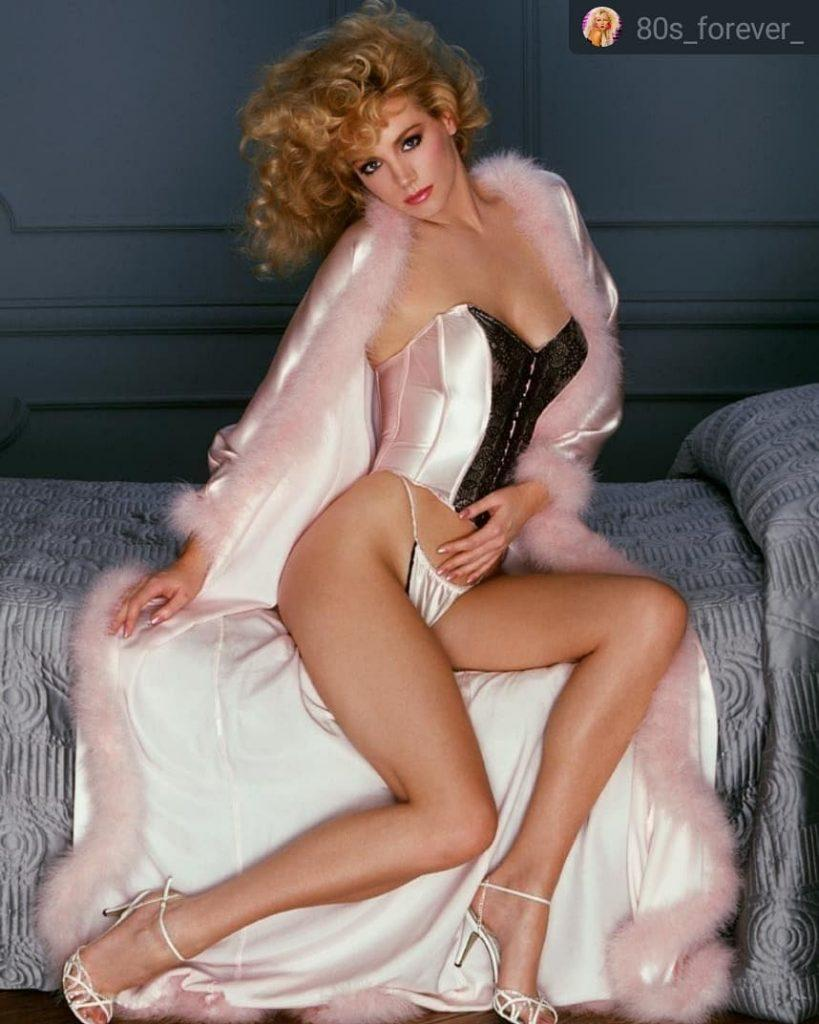 Shannon Tweed sexy lingerie pics