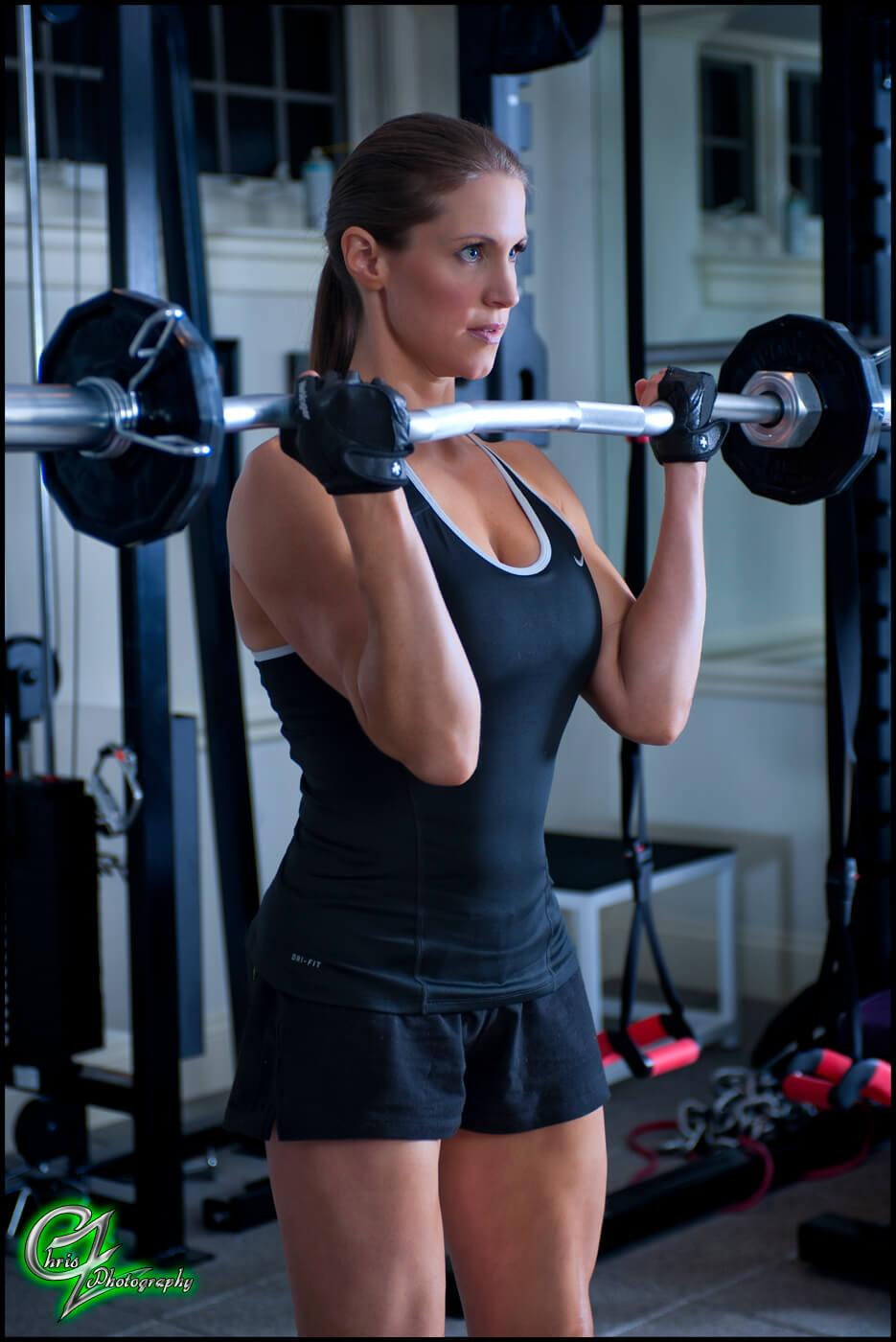 Stephanie McMahon sexy pic