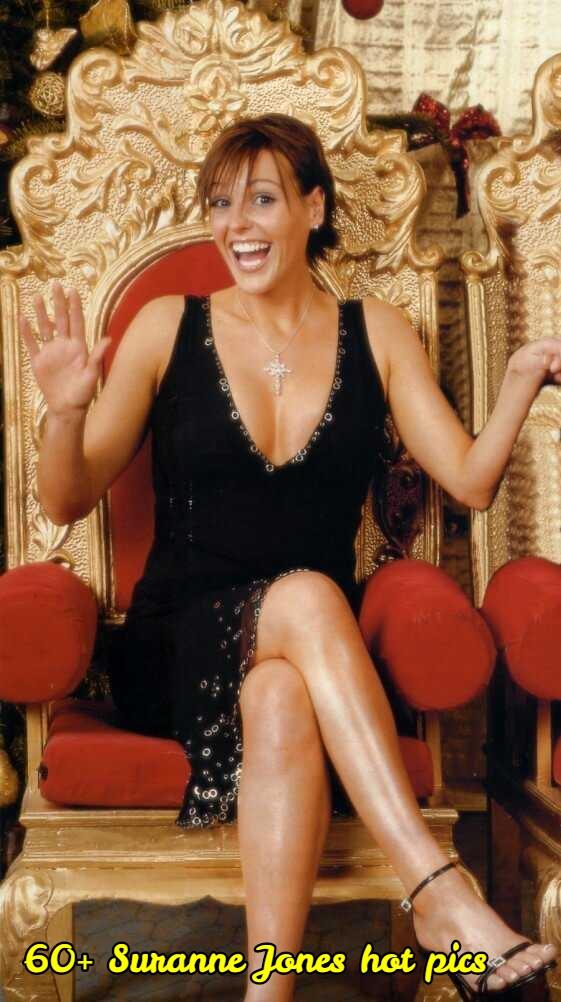 Suranne Jones sexy pic