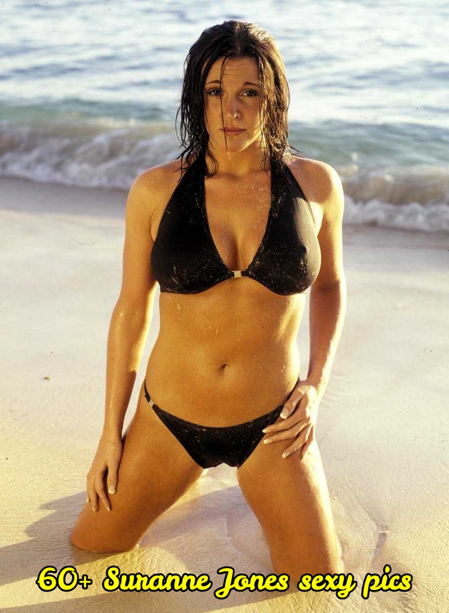 Suranne Jones sexy pictures
