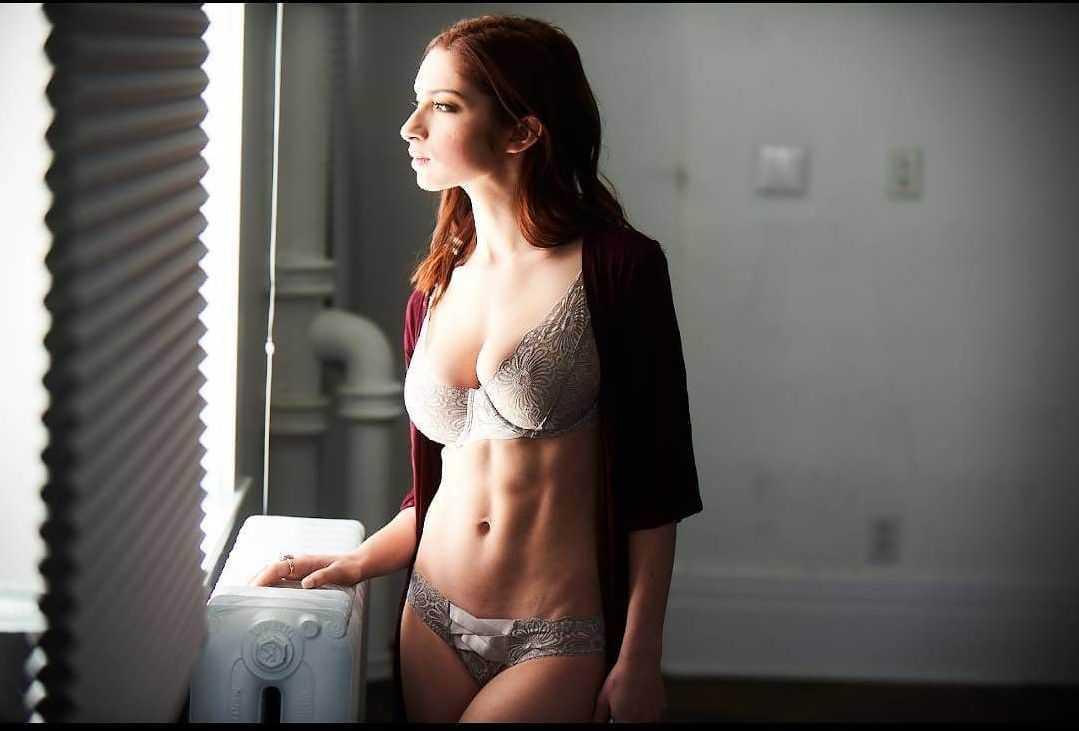 Sydney Meyer  nackt