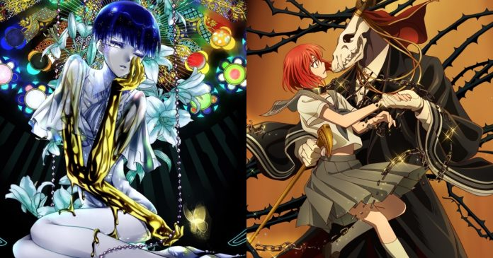 Top 14 Dark Fantasy Anime That Will Bring Out Your Crazy Side