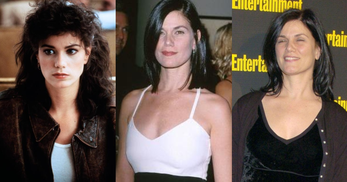 31 Sexiest Linda Fiorentino Boobs Pictures Will Make You Envy The Photographer