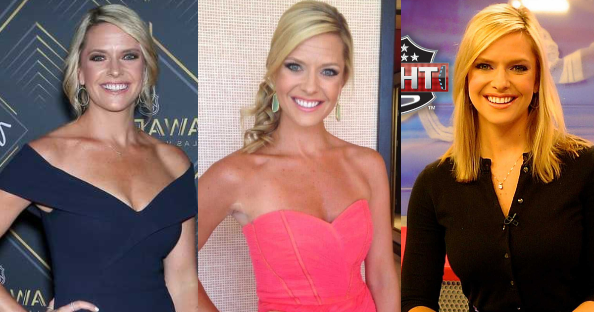 33 Sexiest Kathryn Tappen Boobs Pictures Will Tempt You To Bury Your Head In-between