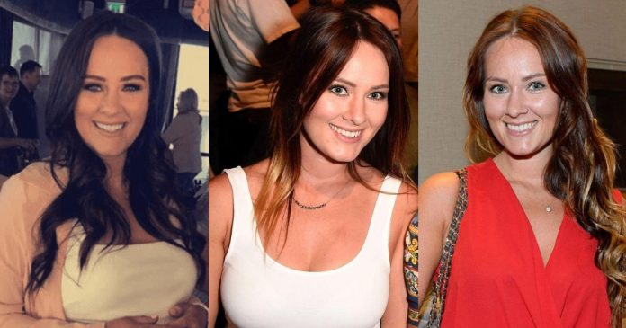 41 Hottest Dee Devlin Boobs Pictures Are As Soft As They Look