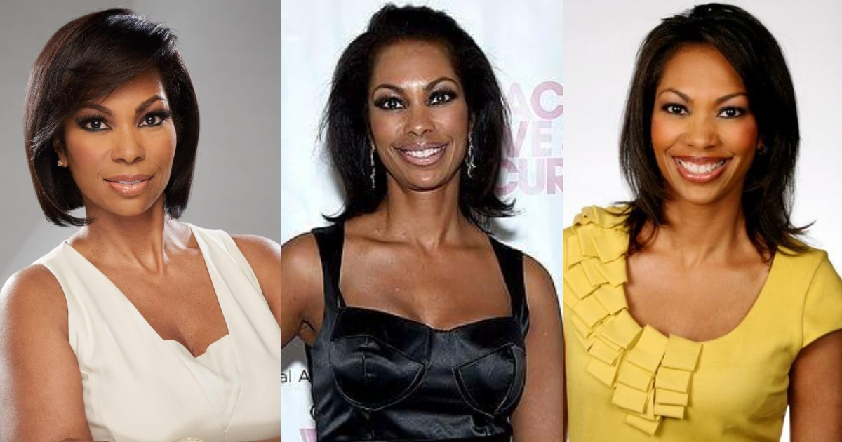 41 Hottest Harris Faulkner Boobs Pictures Are Jaw-Dropping And Quite The Looker