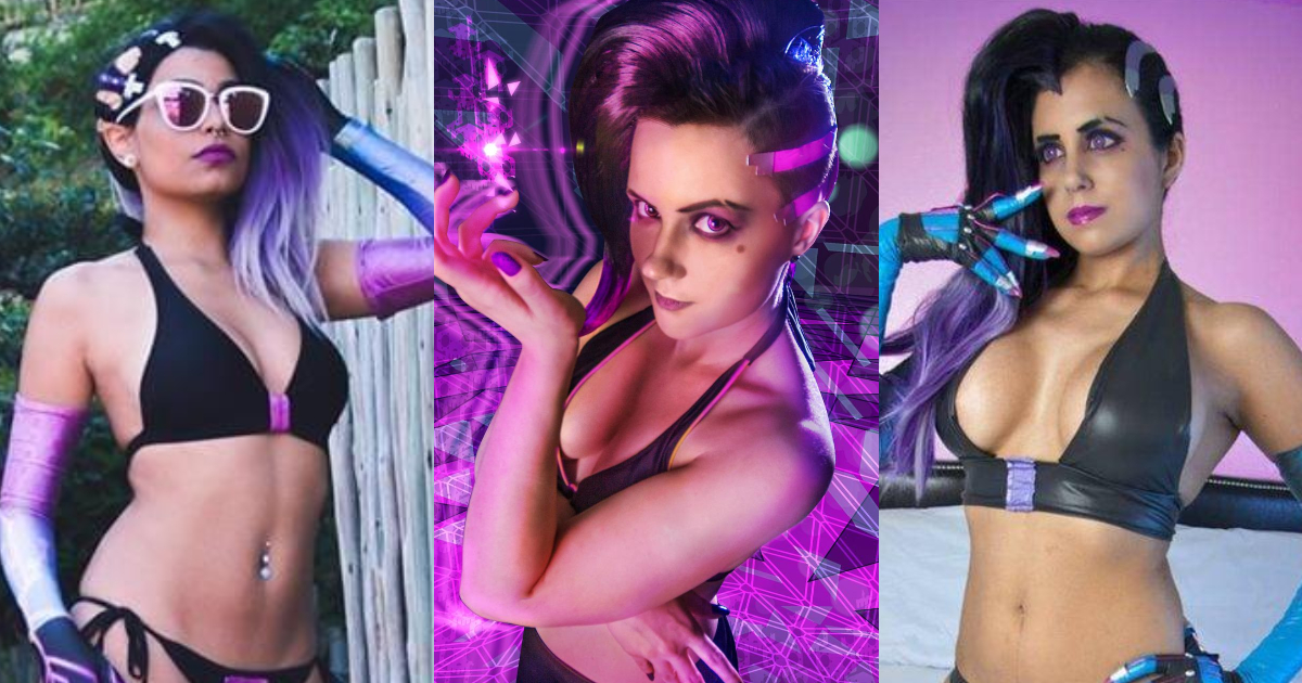 41 Sexiest Sombra Boobs Pictures Are A Feast For Your Eyes