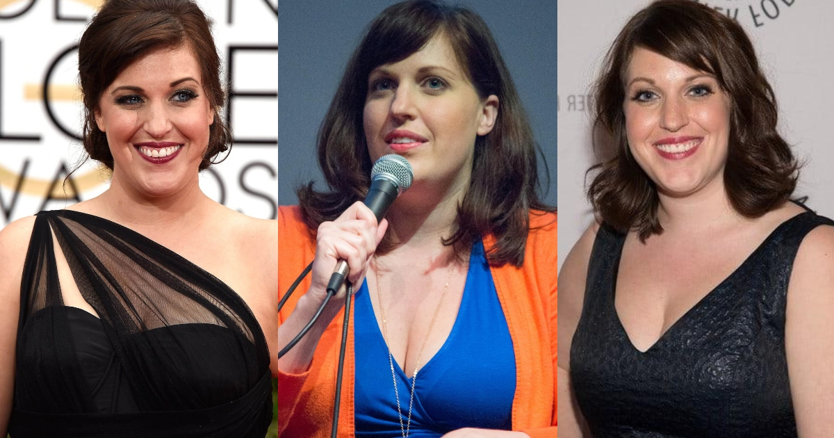 42 Hottest Allison Tolman Boobs Pictures Are A Perfect Fit To Make Her A Hottie Hit