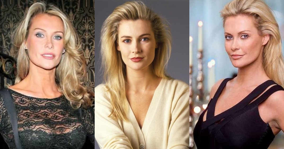 45 Sexiest Alison Doody Boobs Pictures Will Make You Feel Thirsty For Her Melons