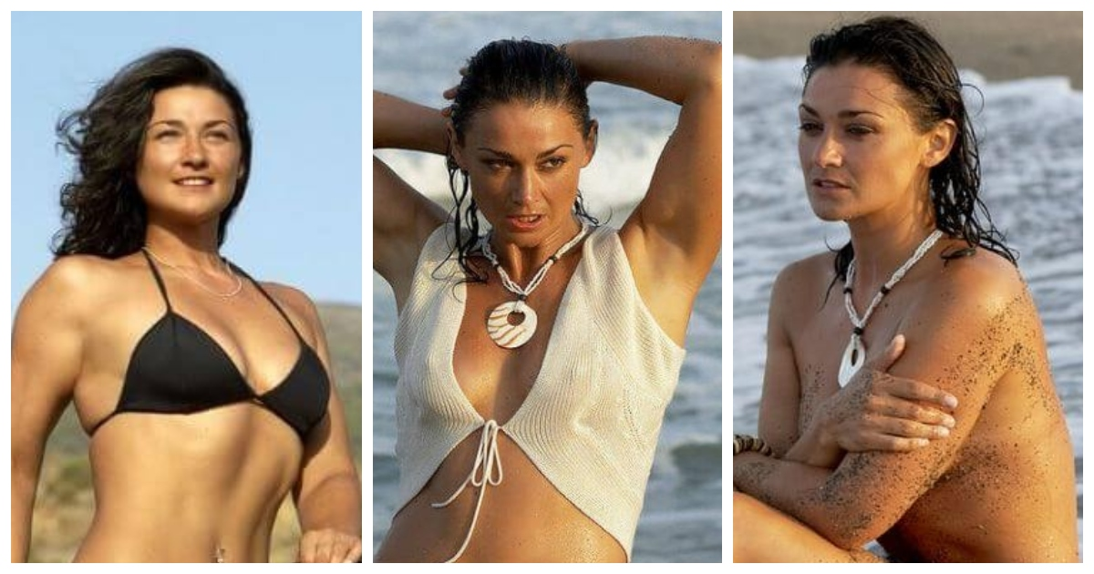 47 Natalie J. Robb Sexy Pictures Will Have You Drooling Without Your Conscience