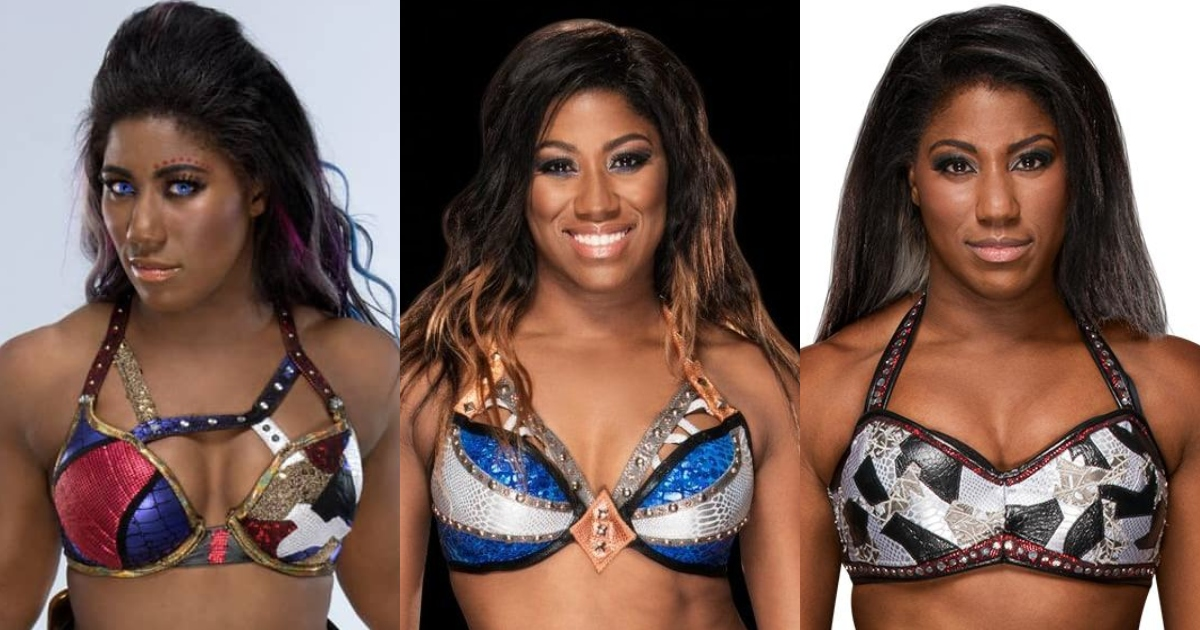 57 Sexiest Ember Moon Boobs Pictures Will Have You Staring At Them All Day Long