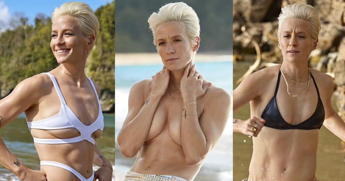 51 Hottest Megan Rapinoe Boobs Pictures A Visual Treat To Make Your Day