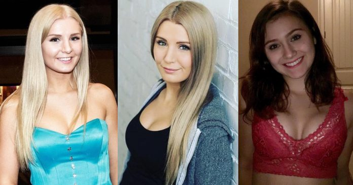 51 Sexiest Lauren Southern Boobs Pictures Will Tempt You To Bury Your Head In-between