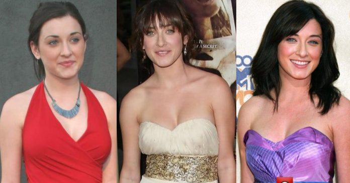 51 Sexiest Margo Harshman Boobs Pictures Will Tempt You To Bury Your Head In-between