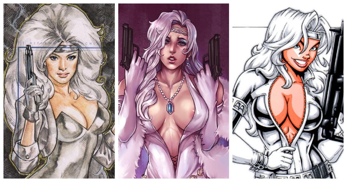 51 Silver Sable Sexy Pictures Will Have You Feeling Hot Under Your Collar