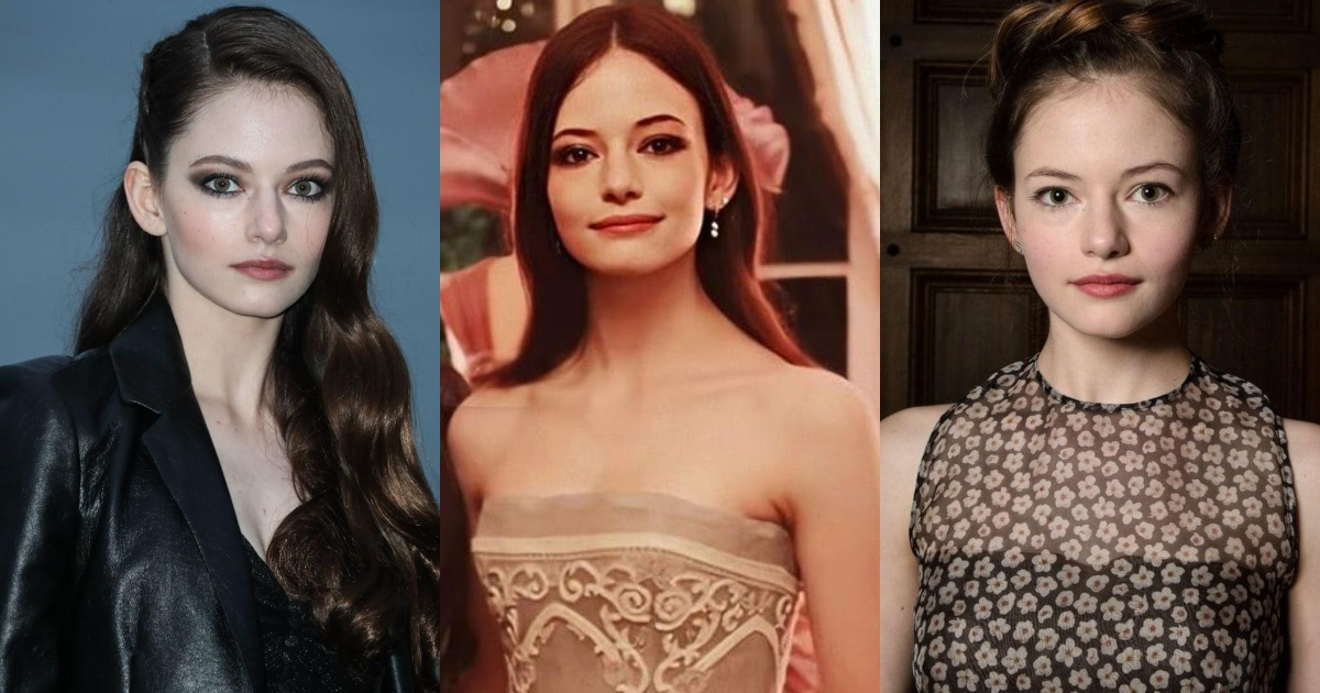 52 Hottest Mackenzie Foy Boobs Pictures Spectacularly Tantalizing Tits