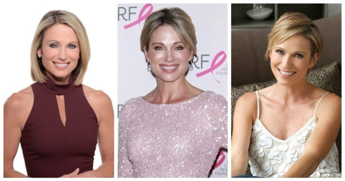 52 Sexiest Amy Robach Pictures Will Bring Out Your Deepest Desires