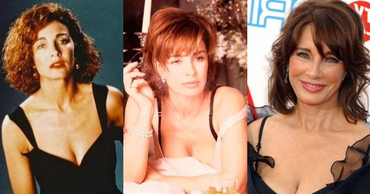 52 Sexiest Anne Archer Boobs Pictures Will Make You Feel Thirsty For Her Melons