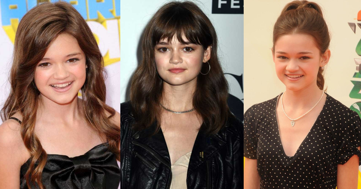 52 Sexiest Ciara Bravo Boobs Pictures Are Sexually Raunchy