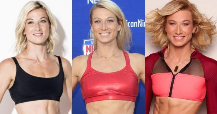 52 Sexiest Jessie Graff Boobs Pictures An Exquisite View In Every Angle