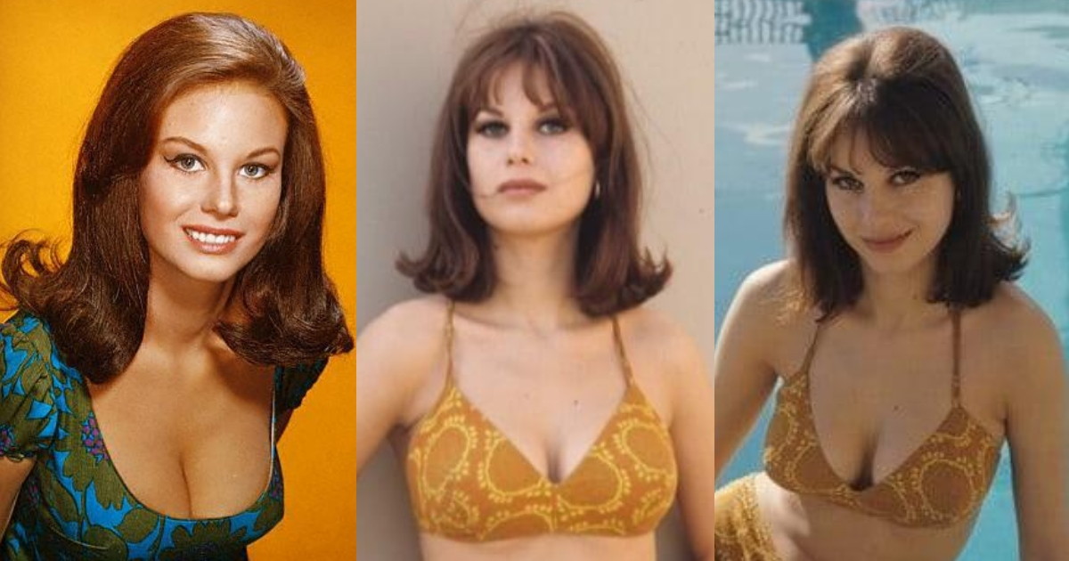 52 Sexiest Lana Wood Boobs Pictures Are Just The Right Size To Look And Enjoy