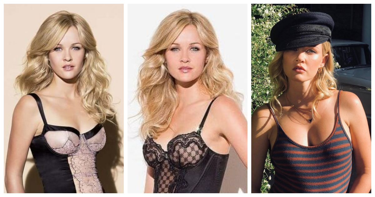 53 Hottest Ambyr Childers Boobs Pictures Are Jaw-Dropping And Quite The Looker