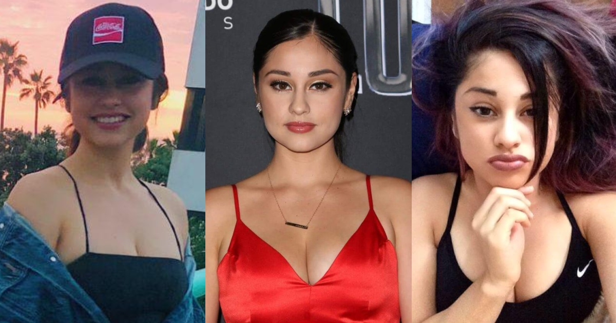 53 Hottest Yvette Monreal Boobs Pictures Are Jaw-Dropping And Quite The Looker