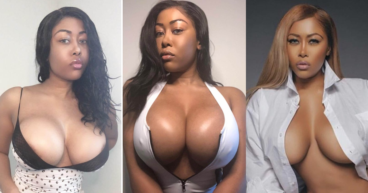 54 Sexiest Moriah Mills Boobs Pictures Are Sexually Raunchy